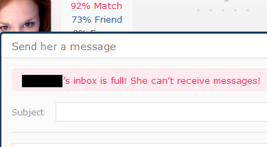 Okcupid reddit first message on dating 10
